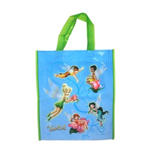 Tinkerbell And Disney Fairies Party Tote