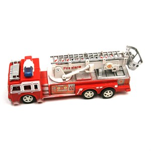 Toy Fire Truck