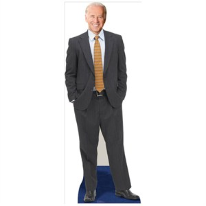 Vice President Joe Biden Lifesized Standup