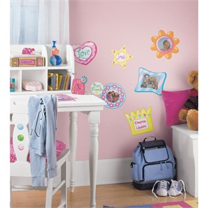 Wall Frames Peel And Stick Decal
